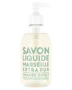 Compagnie De Provence Liquid Marseille Soap Sweet Almond
