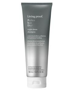 Living Proof Perfect Hair Day Triple Detox Shampoo 160ml
