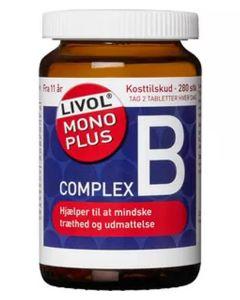 Livol Mono Plus Complex B