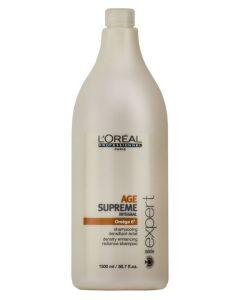 Loreal Age Supreme Shampoo (U)