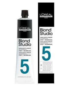 Loreal-Blond-Studio-Majimeches