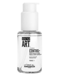 Loreal Tecni Art Liss And Control Serum 50ml