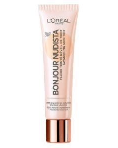 Loreal Bonjour Nudista Awakening BB Cream - Light