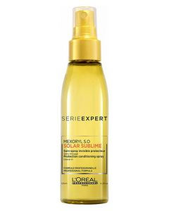 Loreal Solar Sublime Advanced Protection Conditioning Spray 125 ml