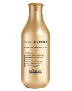 Loreal Lipidium Absolut Repair Shampoo
