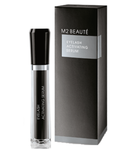 M2 Beauté Eyelash Activating Serum 4ml