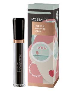M2 Beauté Eyebrow Renewing Serum Summer Edition