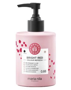 Maria Nila Colour Refresh - Bright Red 0,66 300 ml
