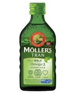 Møllers Tran Æble