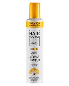 Hair Doctor Magic Mousse Shampoo 300ml