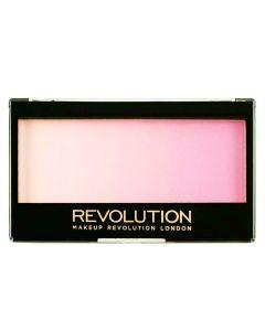 Makeup Revolution Gradient Highlighter Peach Mood Lights