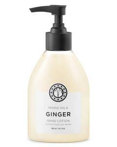 Maria Nila Hand Lotion Ginger 300ml
