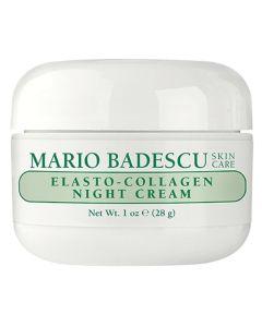 Mario Badescu Elasto-Collagen Night Cream
