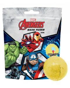 Marvel Avengers Bath Fizzer 60g