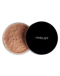 Inglot Mattifying Loose Powder 33 2,5g