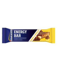 Maxim Energy Bar Banana And Chocolate 55g