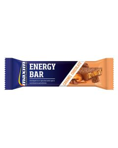 Maxim Energy Bar Caramel Chocolate 55g