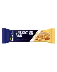 Maxim Energy Bar Oats, Almonds And salty Nuts 55g