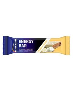 Maxim Energy Bar Banana & Yoghurt