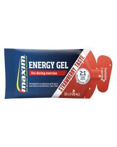 Maxim Energy Gel Strawberry Taste 26ml