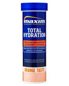 Maxim Total Hydration Orange Taste