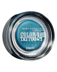 Maybelline Color Tattoo 24HR - 20 Turquioise Forever