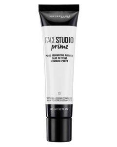 Maybelline Face Studio Prime  - Pore Minimizing Primer 10
