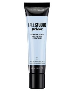 Maybelline Face Studio Prime  - Hydrating Primer 50