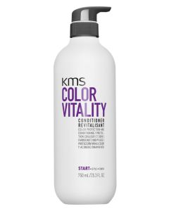 KMS Colorvitality Conditioner (N) 750 ml