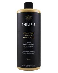 Philip B Oud Forever Shine Shampoo 947 ml