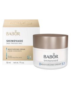 Babor Skinovage Moisturizing Cream 5.1(N) 50 ml