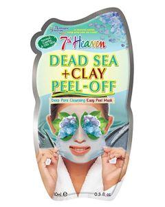 Montagne Jeunesse Dead Sea + Clay Peel-Off