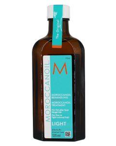 Moroccanoil Treatment Light 125ml