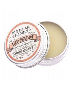 Mr-Bear-Family-Lip-Balm-Pink-Grape