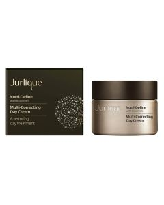 Jurlique Nutri-Define Multi-Correcting Day Cream 50 ml