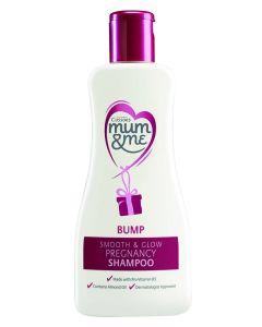 Mum & Me Smooth & Glow Pregnancy Shampoo 300ml