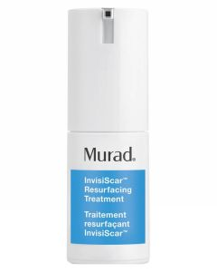 Murad Blemish Control InvisiScar Resurfacing Treatment 15 ml.