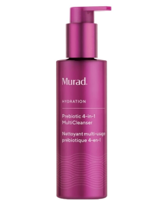 Murad Hydration Prebiotic 4-in-1 Multicleanser 147ml
