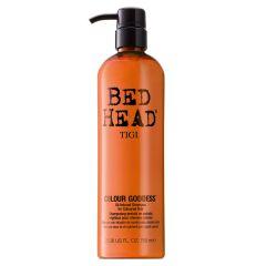 TIGI Colour Goddess Shampoo (N) 750 ml