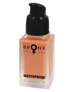 Bronx Waterproof Foundation - 06 Nutmeg