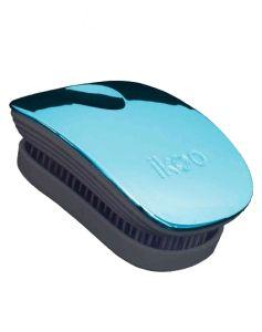 Ikoo Pocket - Black - Pacific Metallic