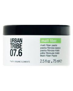 Urban Tribe 07.6 Matt Fiber  75 ml