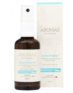 NAK Aromas Aroma Oil Spray (N) 50 ml
