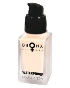 Bronx Waterproof Foundation - 01 Light Beige