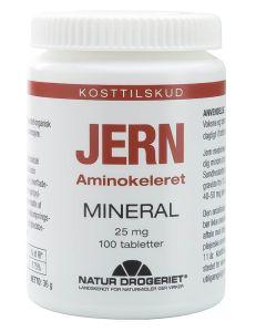 Natur-Drogeriet-Jern-Aminokoleret-Mineral-100-stk