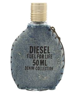 Diesel Fuel For Life Denim Collection Pour Homme EDT 50ml