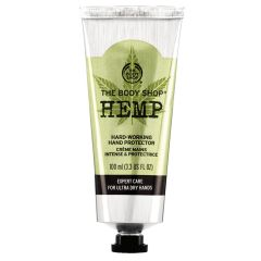 The Body Shop Hemp Hard-Working Hand Protector 100 ml