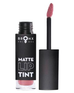 Bronx Matte Lip Tint - 10 Earth Tone