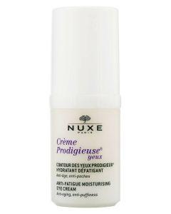 Nuxe Creme Prodigieuse Anti Fatigue Moisturising Eye Cream 15 ml