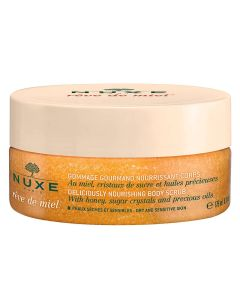 Nuxe Deliciously Nourishing Body Scrub 175ml